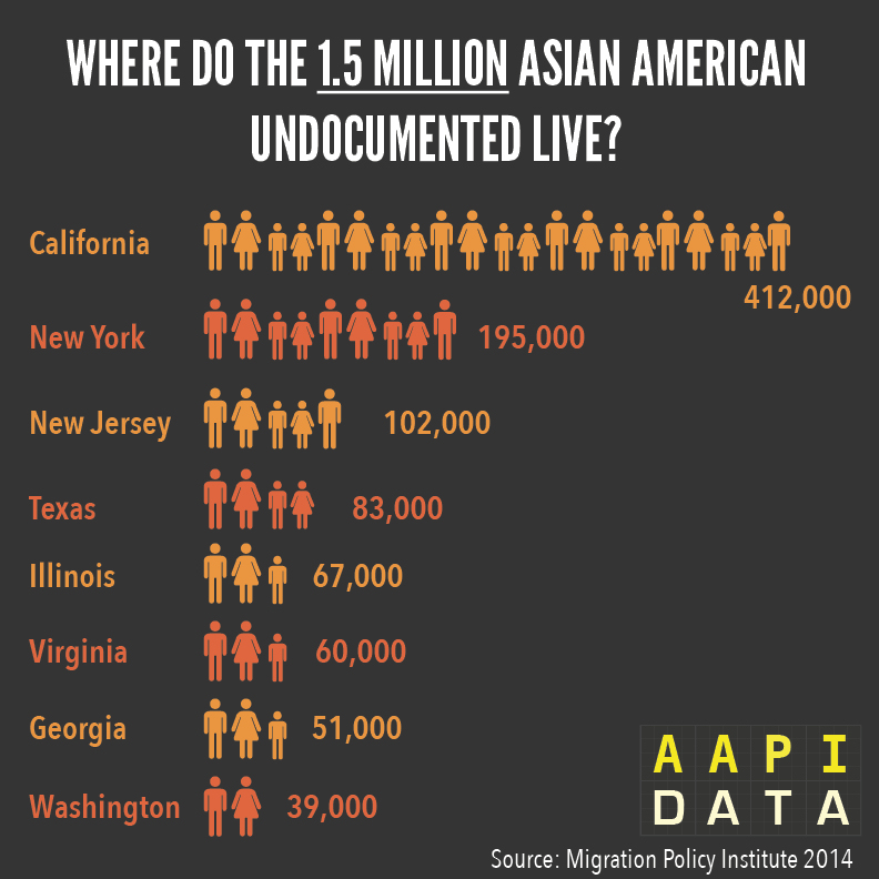 aapi-data-undocumented