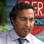 Rep. Ami Bera wins re-election, sets new record for #AAPI in Congress