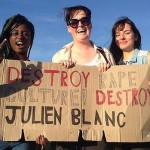 On BlogHer: How Women of Twitter Took Down Julien Blanc