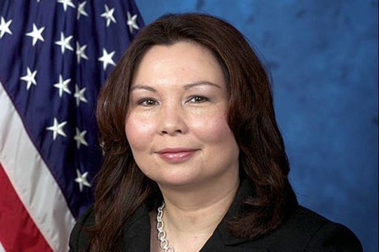 Representative Tammy Duckworth.