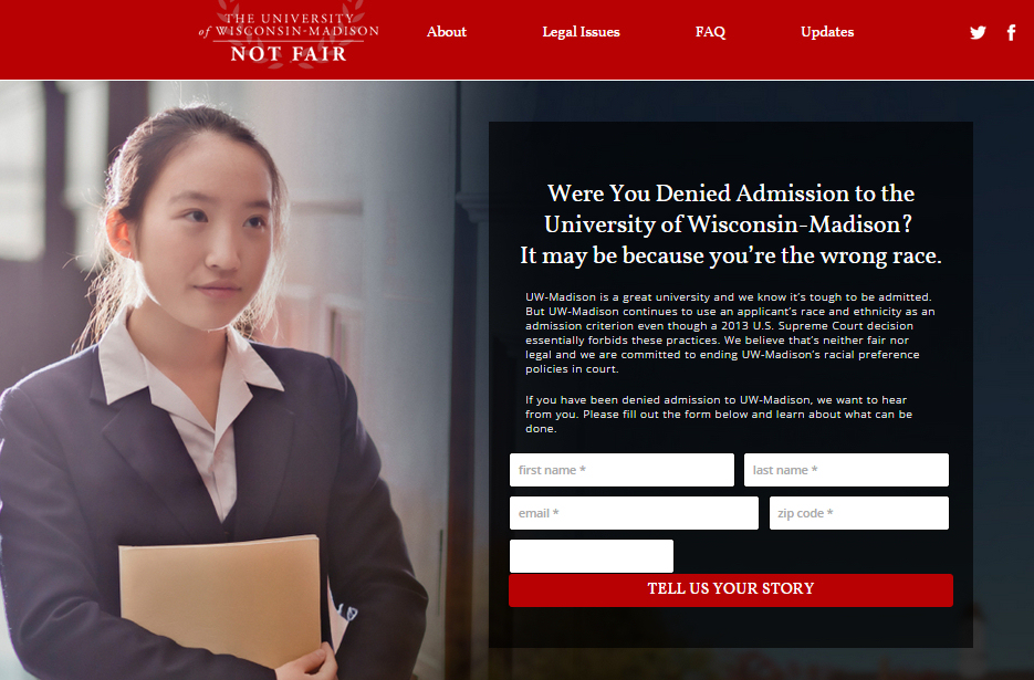 uw-not-fair
