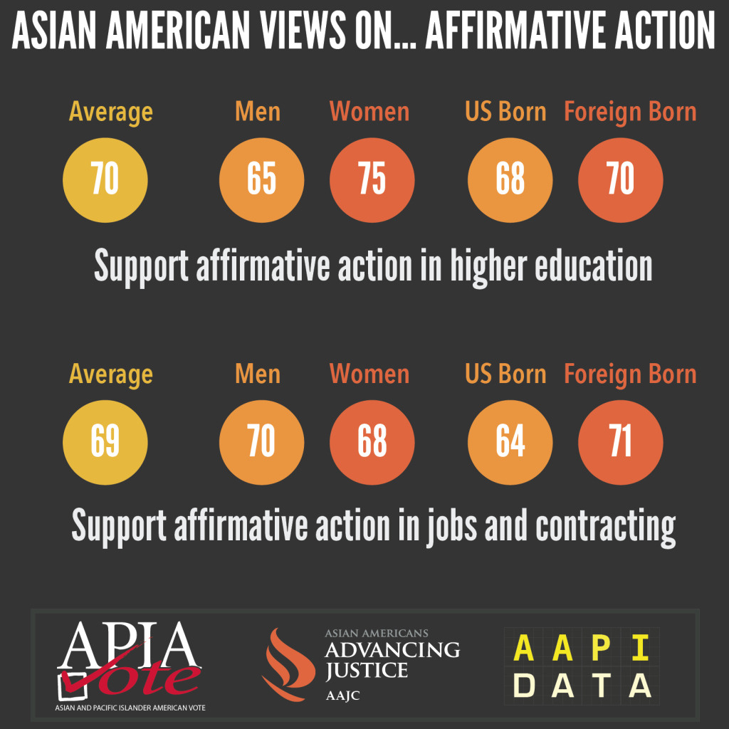 about affirmative action Opportunity and affirmative action (eeo/aa), we must track our applicants by gender and race/ethnicity and the position they applied for to the government we are an organization that.
