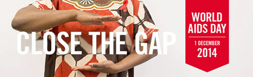close-the-gap-world-aids-day