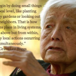 Please donate NOW to support Grace Lee Boggs' hospice care!