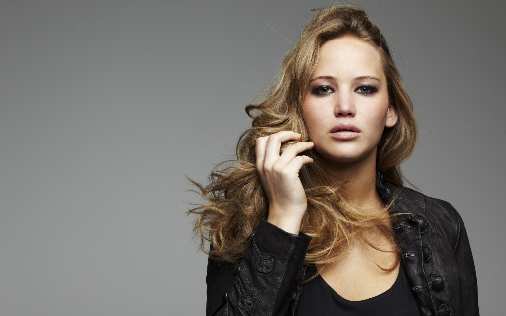 Jennifer Lawrence was targeted in a cellphone hack that resulted in leaked nude selfies.
