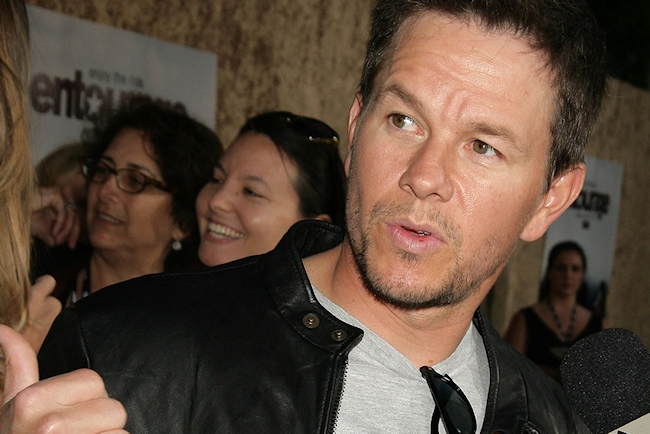 Mark Wahlberg wants our forgiveness, or at least a chance to make even ... Mark Wahlberg