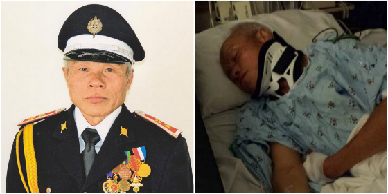 Sao Lue Vang, 64, was severely beaten by Kevin Elberg on November 5th after a trespassing dispute. Vang's family are questioning if racial bias may have contributed to the attack.