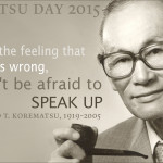 Virginia votes unanimously to recognize Korematsu Day!