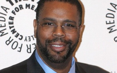 The legendary Dwayne McDuffie.