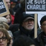 Thoughts on #CharlieHebdo and the White Privilege of Free Speech