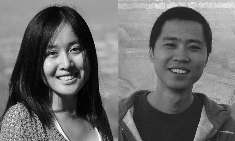 USC graduate students Ying Wu and Ming Qu were murdered in their parked car in April 2012.