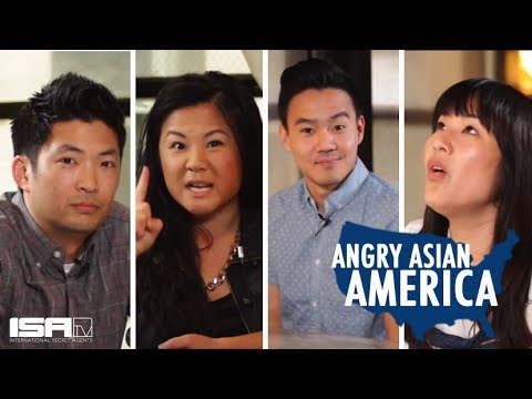 "In 2014, Yu started a YouTube-based television program called ""Angry Asian America""."