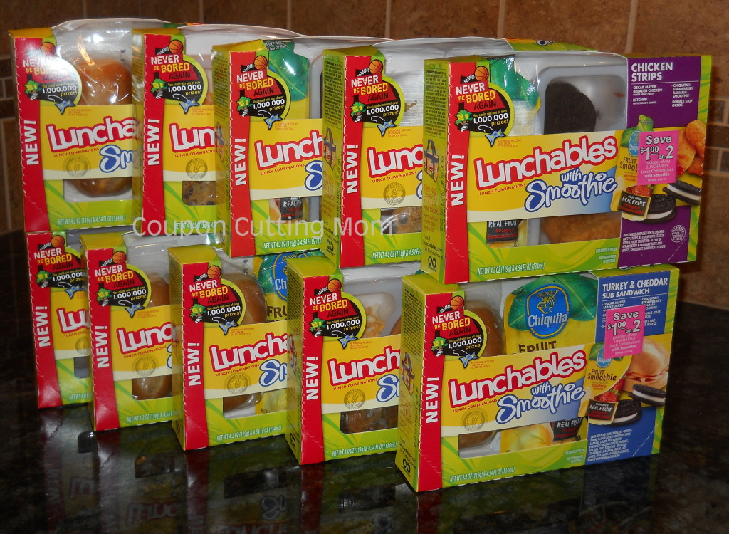 The Holy Grail of Asian American kids' lunches.