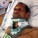 Mistrial Declared for Cop Who Paralyzed Indian American Grandfather