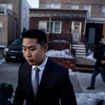 NYPD Officer Peter Liang and his Partner Stepped Over Dying Akai Gurley, Never Called for Ambulance