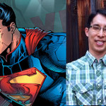 DC Comics Does Diversity: Gene Luen Yang to take the helm of DC's Superman (and other awesomeness)!