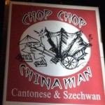 "Woman arrested for calling Chicago restaurant ""Chop Chop Chinaman"" racist in graffiti"