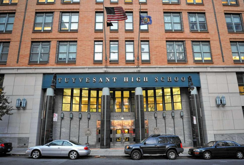 Stuyvesant High School
