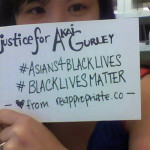 CAAAV Calls on AAPI to Post Selfies to #JusticeForAkaiGurley