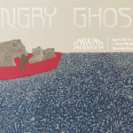 """Hungry Ghosts"" Art Exhibit to Feature AAPI Artists & Explore ""Personal and Collective Struggle"""