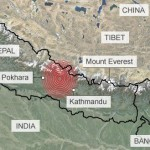 Act Now! Relief Needed After Massive Earthquake Strikes Nepal