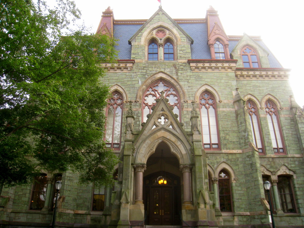 Anti-Asian Incident at Penn Highlights Persistent On-Campus Tensions