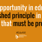 135+ AANHPI Organizations Come Together In Support of Affirmative Action | #Edu4All