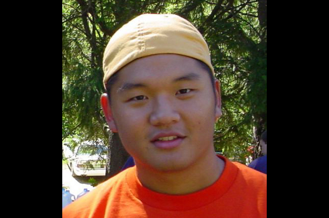 Daniel S. Mun, '05 died on December 5, 2003. His death was ruled a suicide.
