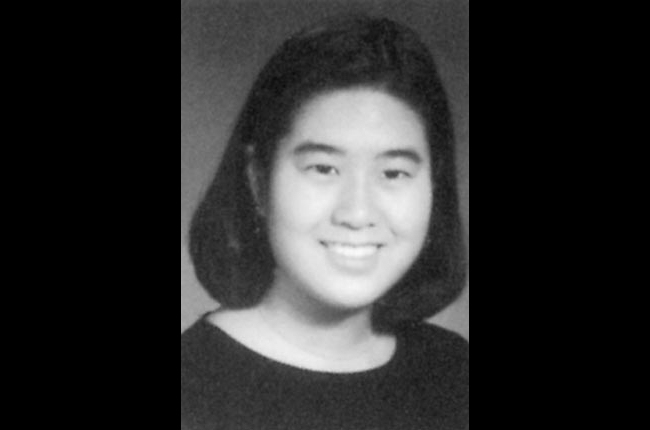 Elizabeth Shin, '02, who died on April 14, 2000 in her MIT dorm room. Shin struggled with depression and had reportedly attempted suicide previously. Her death in 2000 was initially ruled a suicide, but her family later agreed that it may have been accidental as a condition of a wrongful death lawsuit settlement against the school.