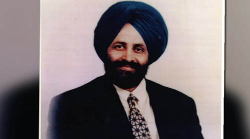 "Sikh American Balbir Sodhi Singh, who was murdered on September 15, 2001, in a hate crime perpetrated by a person who confessed he wanted to ""kill a Muslim"" in retaliation for 9/11."