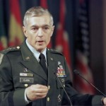 Wesley Clark Calls for Modern Day Incarceration Camps Styled After Those Used During WWII
