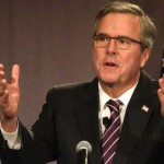"Jeb Bush Clarifies his Position on ""Anchor Babies"": ""It's more related to Asian[s]."""