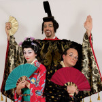 "It's Time to Reinvent ""The Mikado"" Without the Racism"