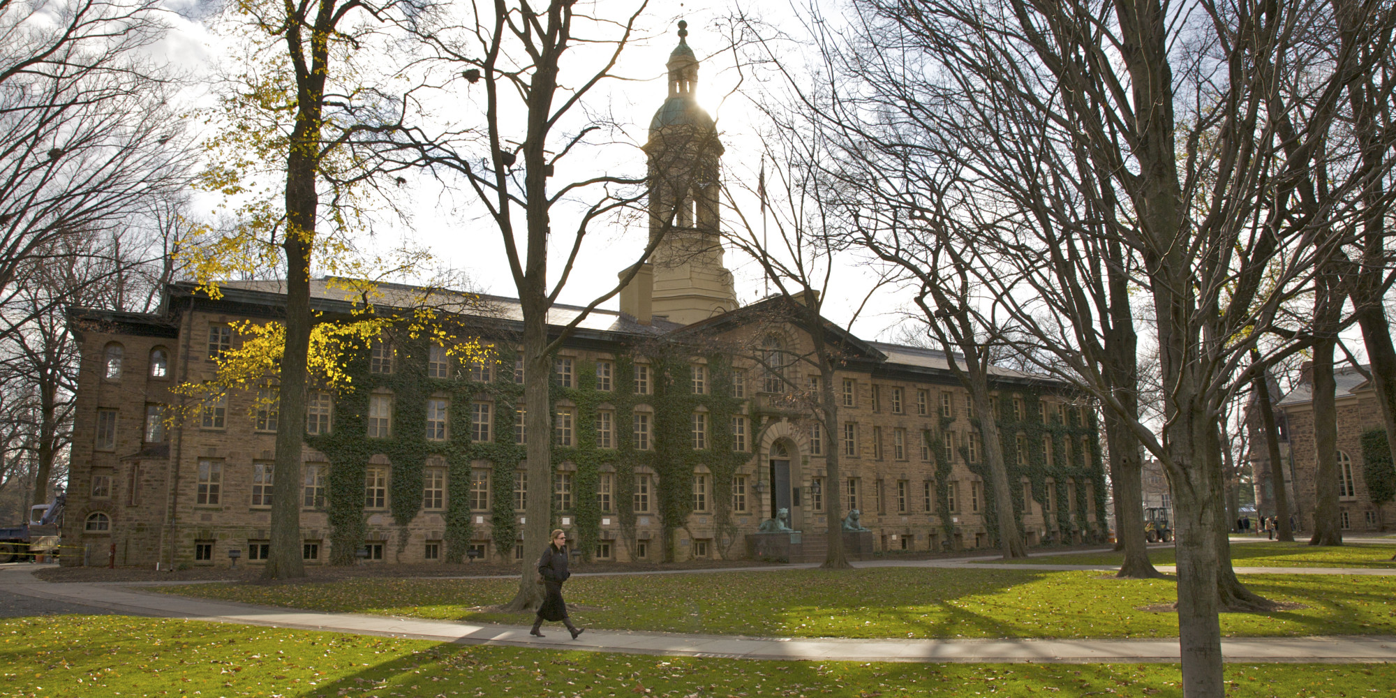 racism on college campuses essays