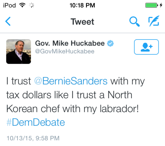 gov-huckabee-tweet