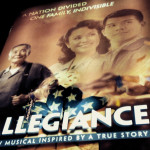 """Allegiance"" To Give Final Broadway Performance in February"