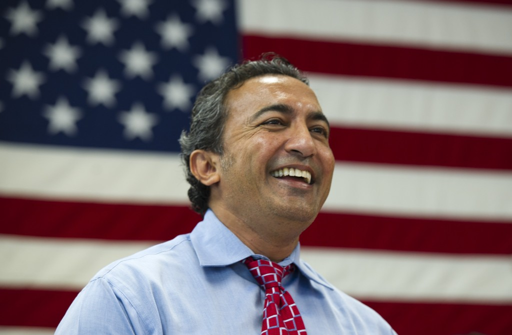 Representative Ami Bera of California