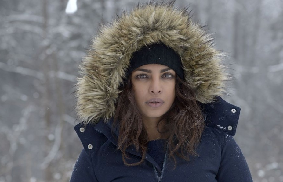 "QUANTICO – ""Answer"" (Photo Credit: ABC / Phillipe Bosse)"