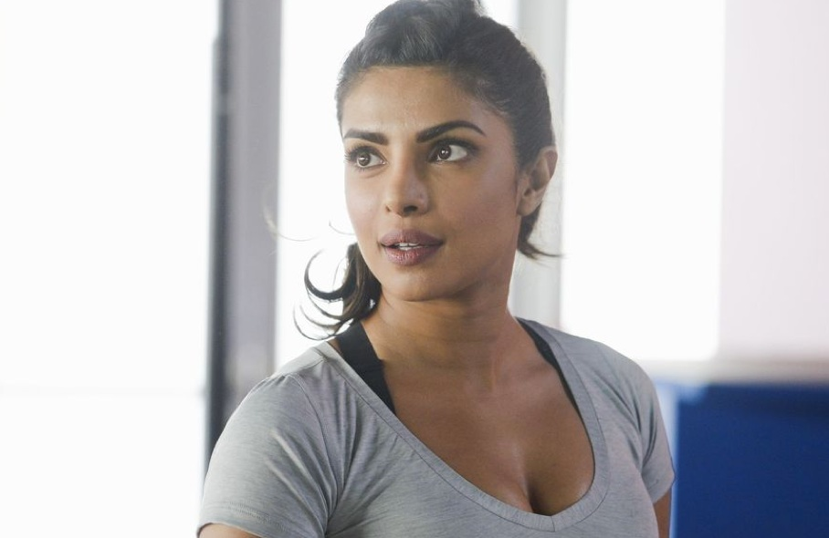 "QUANTICO – ""Clear"" (Photo Credit: ABC / Phillipe Bosse)"