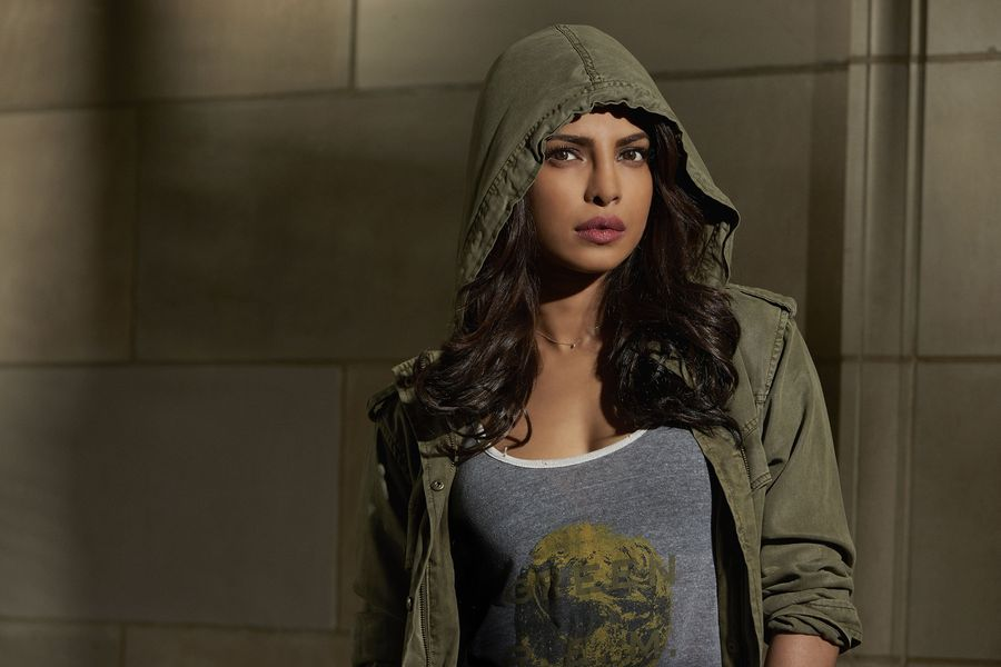 "QUANTICO – ""Quantico"" (Photo Credit: ABC / Bob d'Amico)"