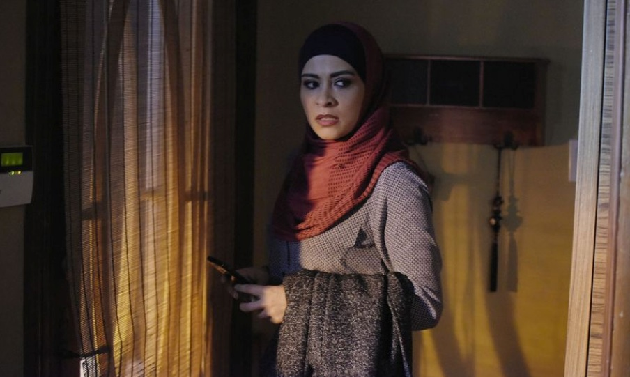 "QUANTICO – ""Turn"" (Photo Credit: ABC / Phillipe Bosse)"