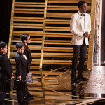 Academy Issues Weak Sauce Apology for Anti-Asian Jokes