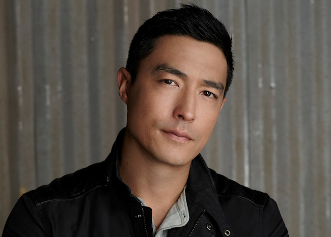 "CRIMINIAL MINDS: BEYOND BORDERS - ""Criminal Minds: Beyond Borders"" stars Daniel Henney as Matthew. ( Photo Credit: ABC Studios/Kharen Hill)"