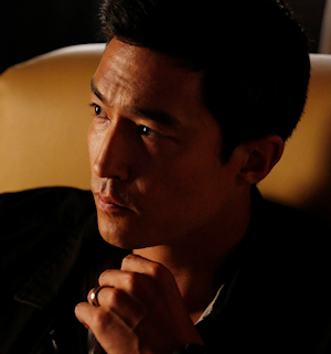 "CRIMINAL MINDS: BEYOND BORDERS - ""Pilot"" - ""Criminal Minds: Beyond Borders"" airs on CBS. (Photo Credit: ABC Studios/Robert Voets) DANIEL HENNEY"