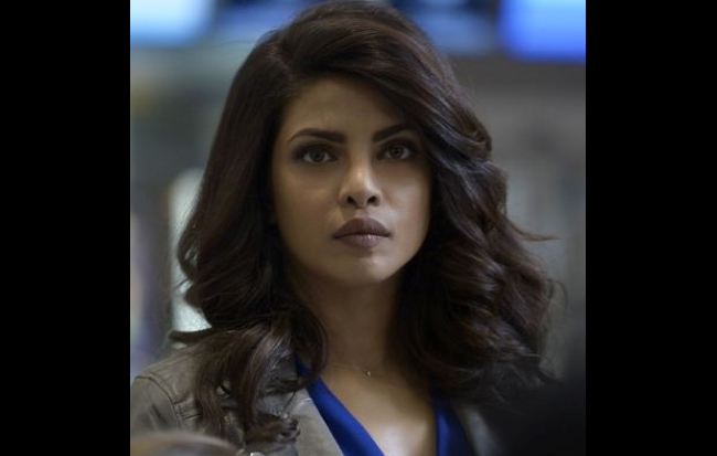 "QUANTICO – ""Care"" (Photo Credit: ABC / Phillipe Bosse)"