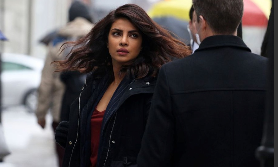 "QUANTICO – ""Care"" (Photo Credit: ABC / Betrand Calmeau)"