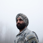 Sikh American Wins Right to Wear Beard, Turban From U.S. Army
