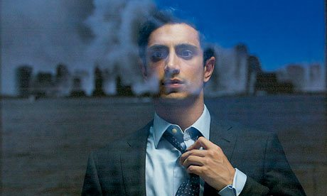 Riz Ahmed in The Reluctant Fundamentalist.