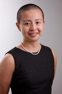 Portrait of Cynthia Wu Assistant Professor of American Studies