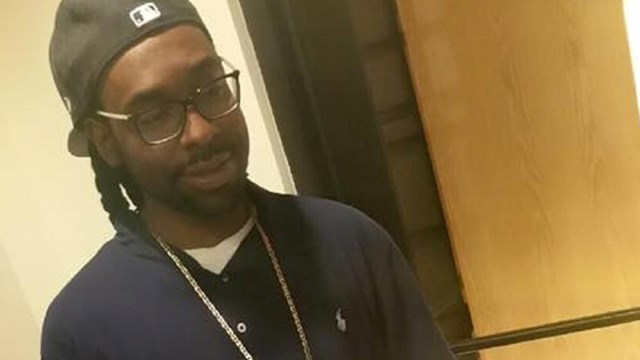 Philando Castile, in an undated photo from social media.